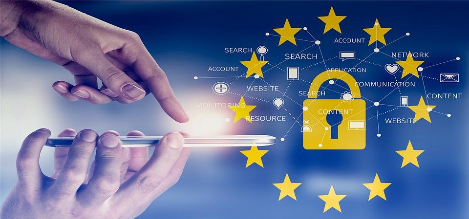 Charte du traitement de données personnelles - Expert-comptable - Cabinet Yavrouyan