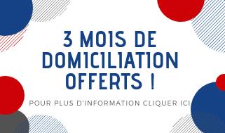 domiciliation offerte/offert/gratuite/gratuit cabinet expertise/expert comptable Yavrouyan
