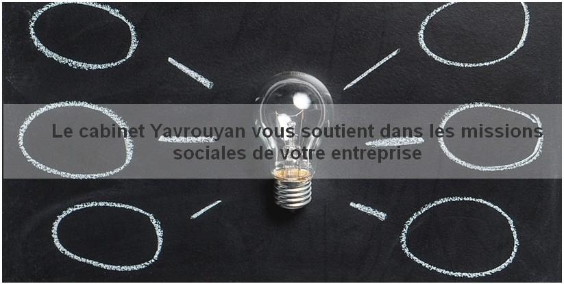 Assistance/soutien/support/externalisation paie et RH Ressources Humaines - Cabinet Yavrouyan Expert-comptable